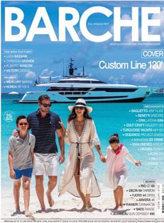 Barche Sailing