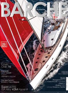 Barche Magazine