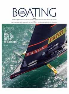 HK Boating