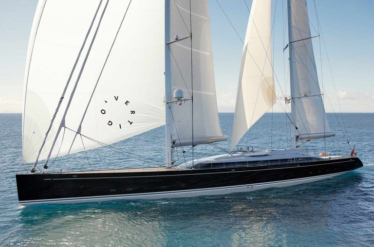 vertigo sailing yacht philippe briand