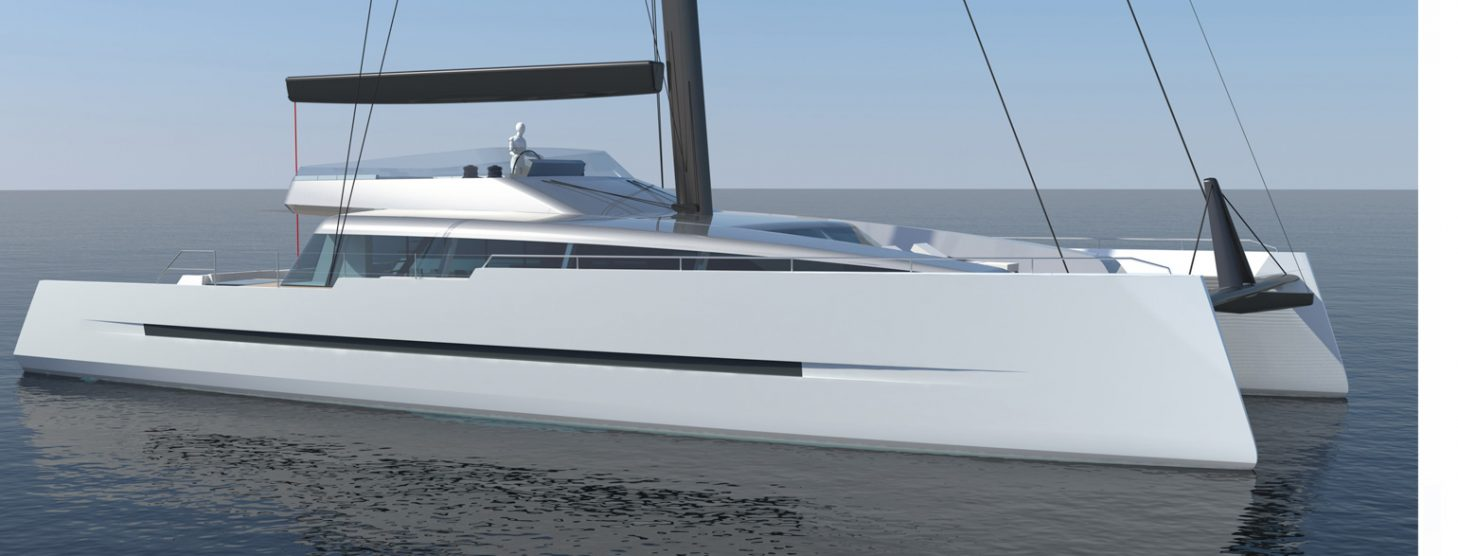 philippe briand yacht design