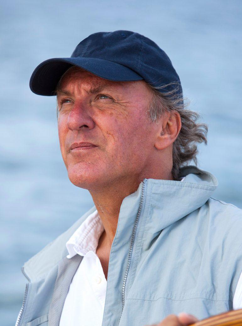 philippe briand sailing yacht designer